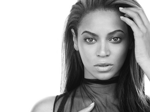 Beyonce wallpaper with a portrait entitled Beyonce IASF