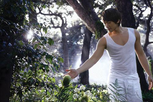 Bi Rain Korean Actor