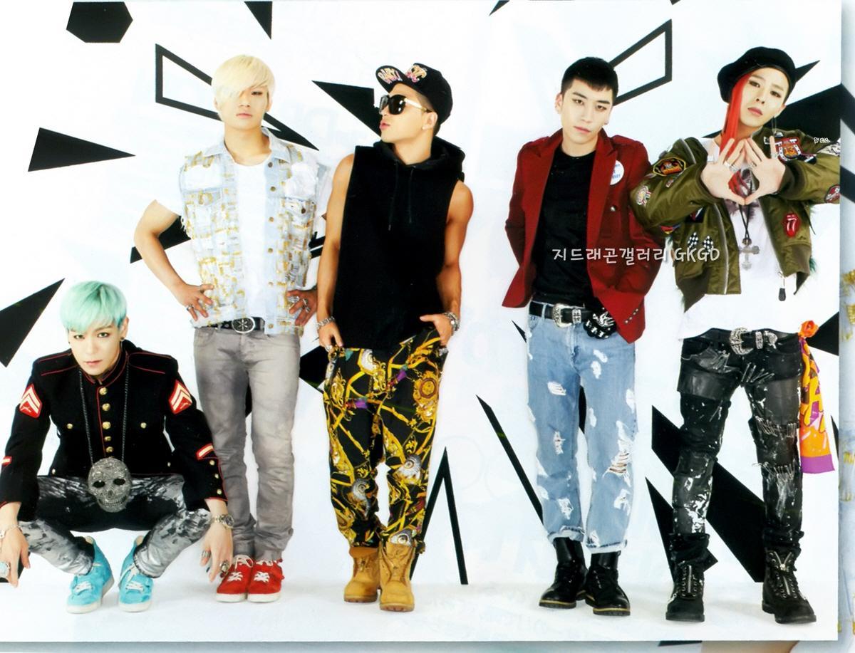 BIGBANGの画像 p1_28