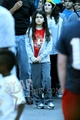 Blanket Jackson at Disneyland  - blanket-jackson photo