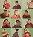 Bolin - avatar-the-legend-of-korra fan art