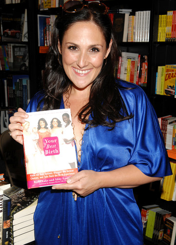 Book Signing 2009