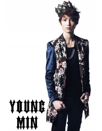 "Boyfriend wallpaper with a well dressed person entitled Boyfriend ""Janus"" concept pics"