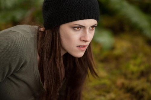 Bella Swan wallpaper possibly containing a portrait entitled Breaking Dawn Pt 2 Stills