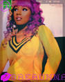 Breaunna - babydoll-omg-girlz fan art