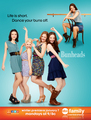 Bunheads Season 1 Poster - bunheads photo