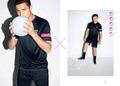 CR7 Nike: