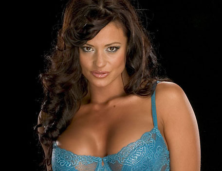 Candice Michelle wolpeyper entitled Candice Michelle Photoshoot Flashback