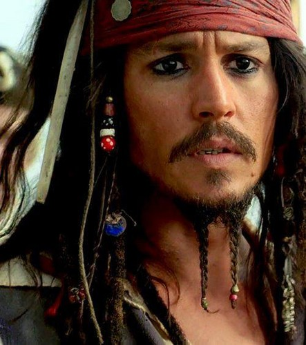 Captain Jack ♥