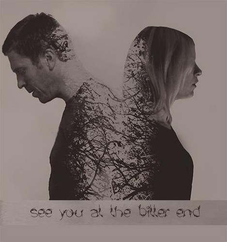 Carrie ღ Brody
