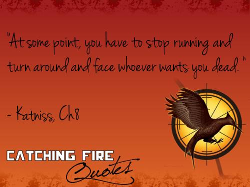Catching feu citations 1-20