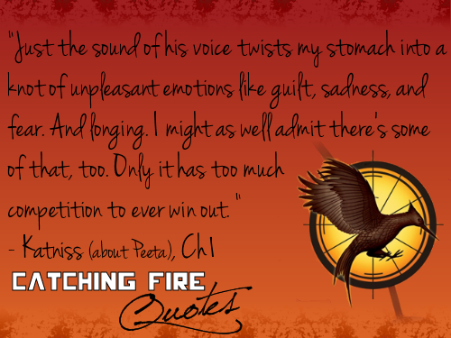 Catching Fire quotes 21-40