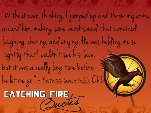 Catching fuego frases 21-40