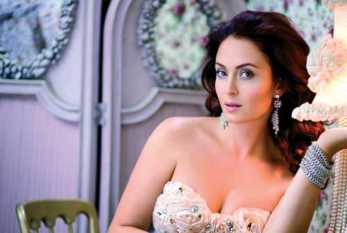 Turkish Actors and Actresses wallpaper titled Ceyda Duvenci