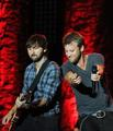 Charles Kelley and Dave Haywood <3 - country-boys photo