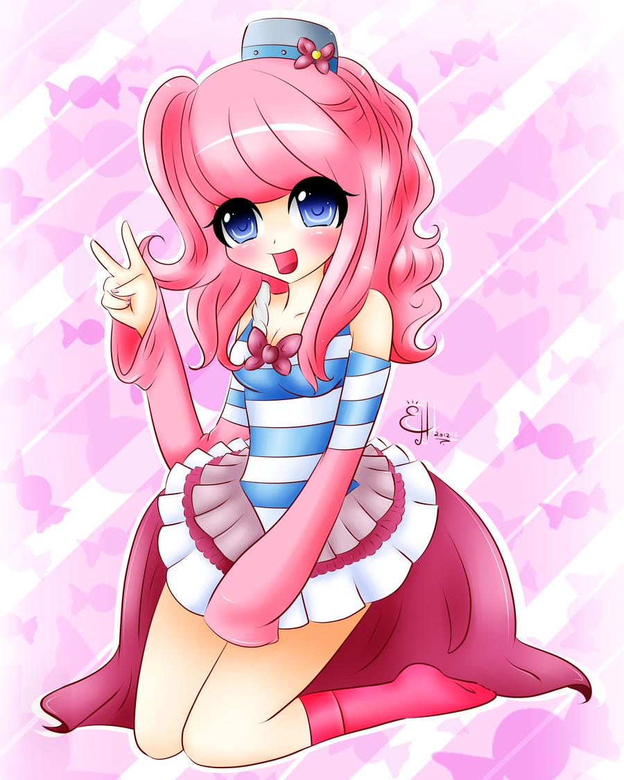 My Little Pony Pinkie Pie Human