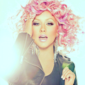 Christina Aguilera (Lotus) - christina-aguilera fan art