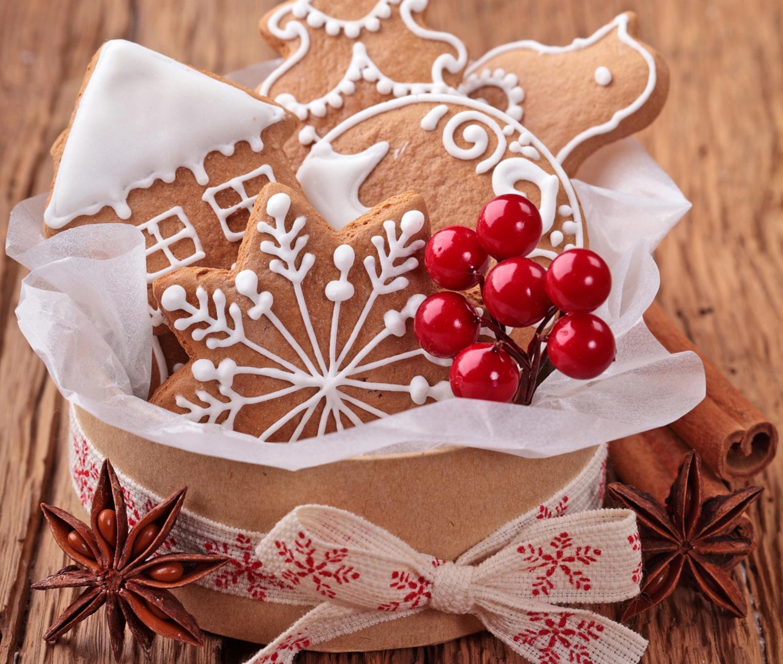 Christmas koekjes, cookies