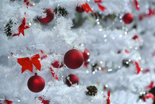 Рождество дерево