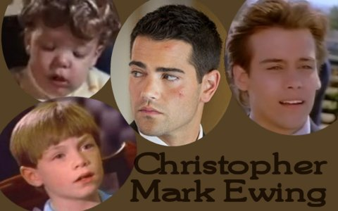 Christopher Ewing collage