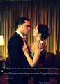 Chuck &amp; Blair  - gossip-girl fan art
