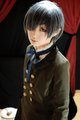 Ciel Cosplay - ciel-phantomhive photo