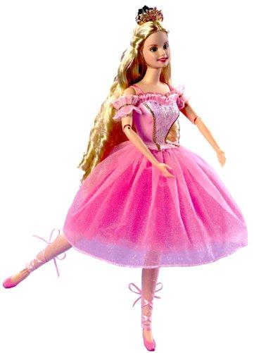 barbie in the nutcracker doll - photo #1