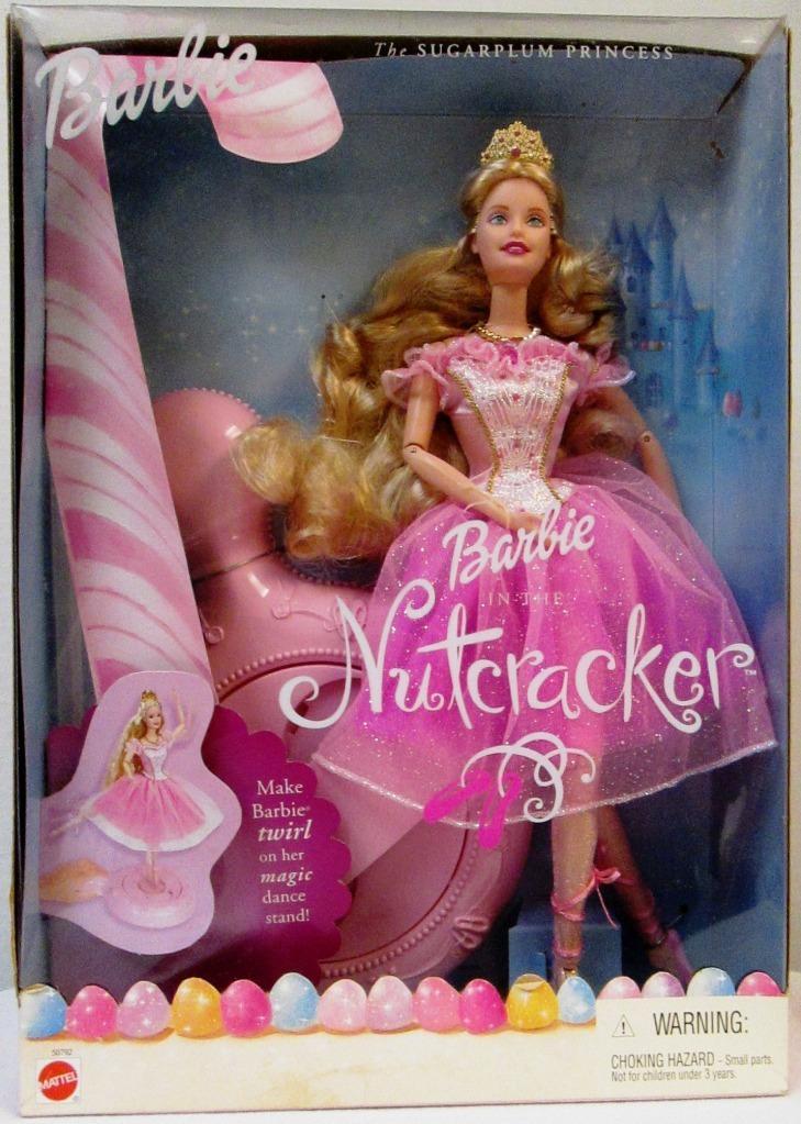 Barbie as Rapunzel Video 2002  IMDb