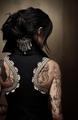 Clothing Line - kat-von-d photo