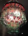 콜라 Bottle Chandelier