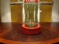 Coke Lamp - coke photo