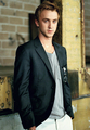 Corduroy Magazine  - tom-felton photo