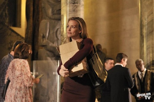 "Covert Affairs 2x15 - ""What's The Frequency Kenneth?""  - Promotional Pics"