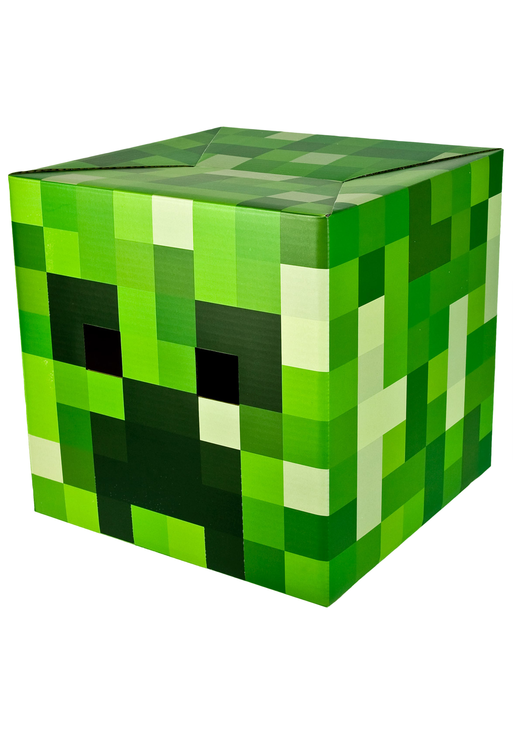 The Minecraft creeper Creeper