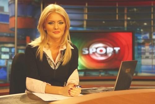 Cristina Dochianu romanian news women