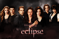 Cullens Eclipse - the-cullens photo