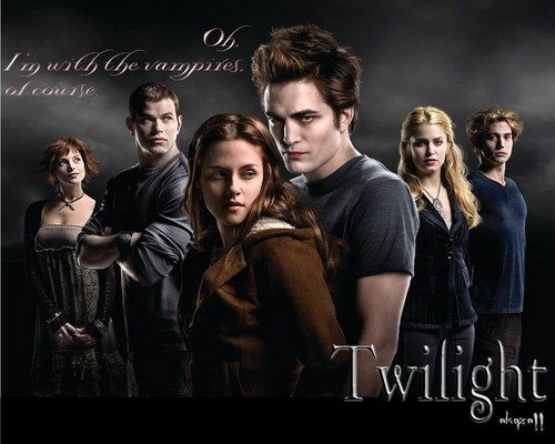 Cullens Twilight