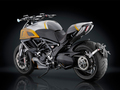 motorcycles - DUCATI DIAVEL BY RIZOMA wallpaper