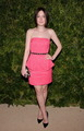 Dakota at The Ninth Annual CFDA/Vogue Fashion Fund Awards - dakota-fanning photo