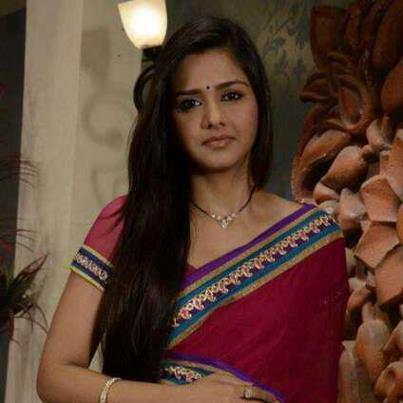 iss pyaar no kya naam doon fond d'écran entitled Daljeet Kaur Bhanot - Anjali