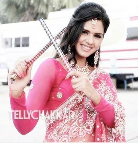 ইস্ পেয়ার কো কেয়া নাম দ্যু দেওয়ালপত্র titled Daljeet Kaur Bhanot - Anjali