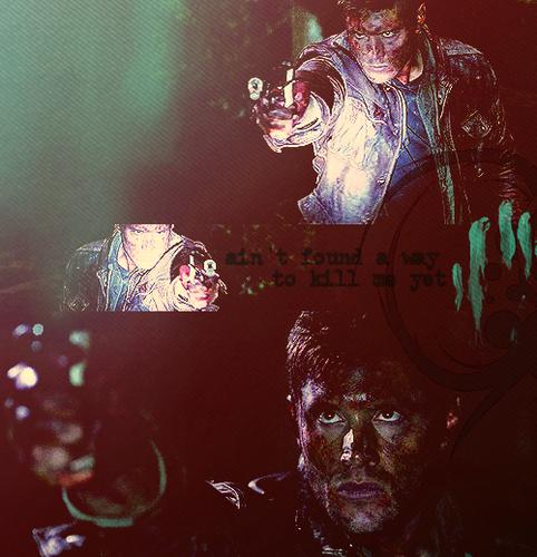 Dean [8x01]
