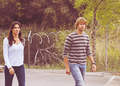 Deeks&Kensi - deeks-and-kensi photo