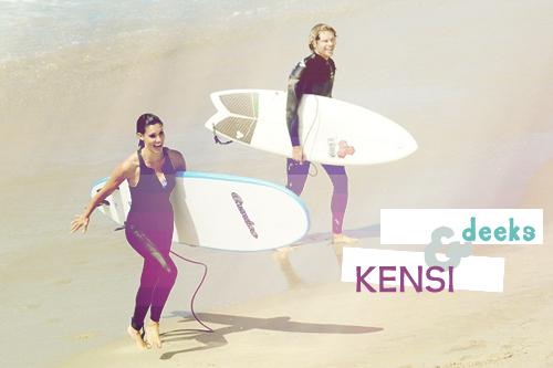 Deeks&Kensi