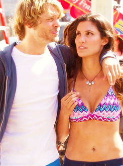 Deeks&Kensi - Deeks and Kensi Fan Art (32728548) - Fanpop fanclubs
