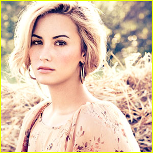 Demi For Sarah Styles