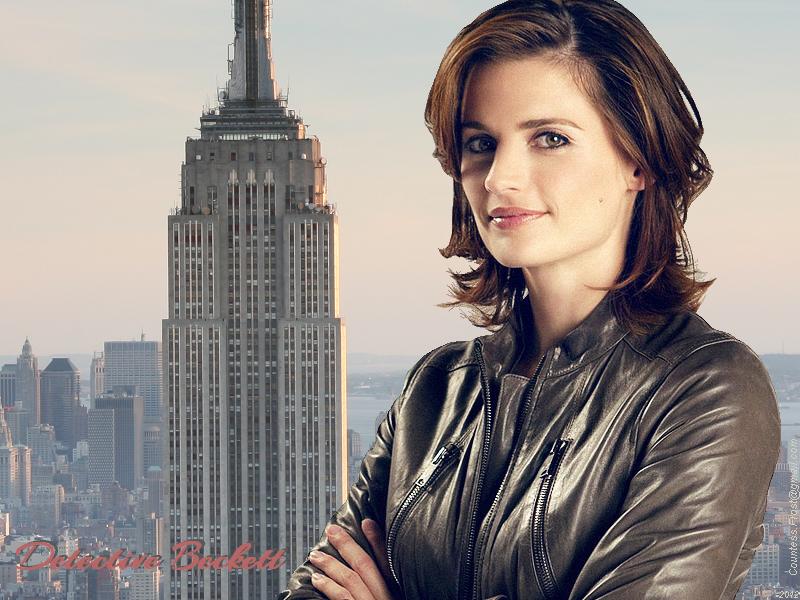 Detective Beckett