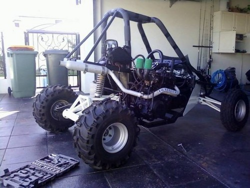 Dirt Buggy