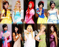 Disney Cosplay - disney-princess photo