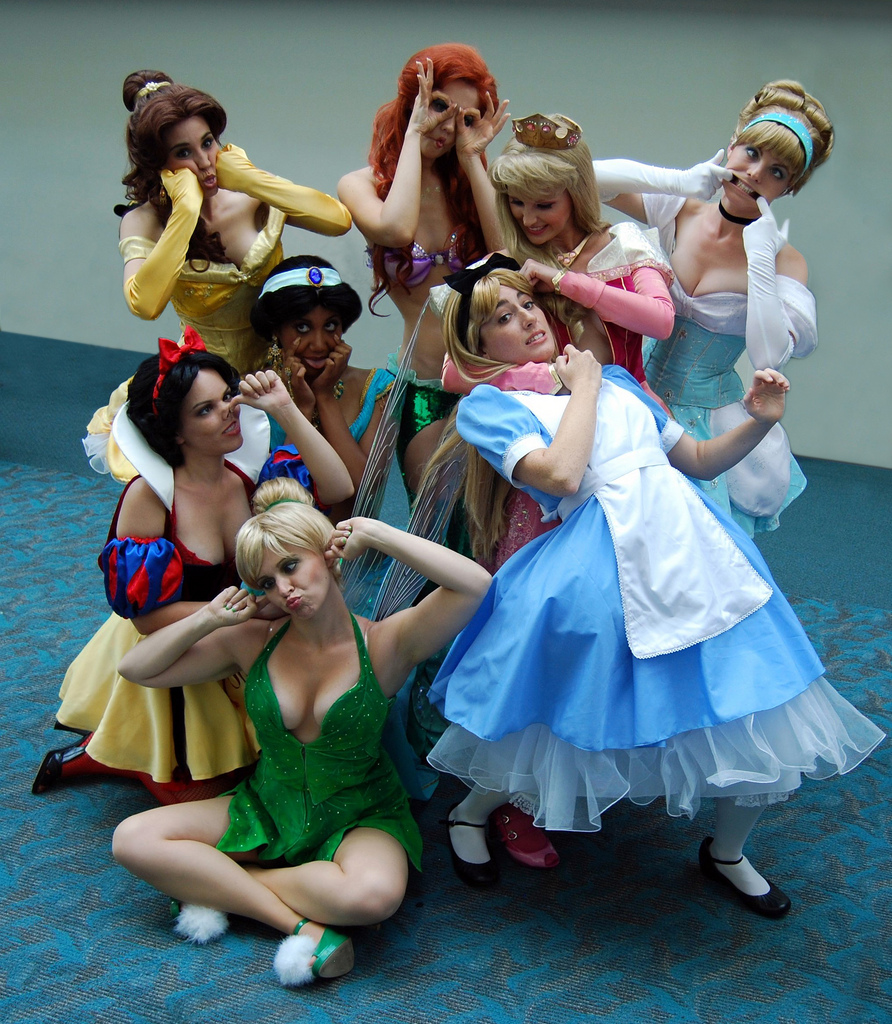 fairy tale gone wrong snow white essay It doesn't matter if you love the wrong this trait links her to all the heroines of fairy tales from cinderella to snow white in true fairy-tale.